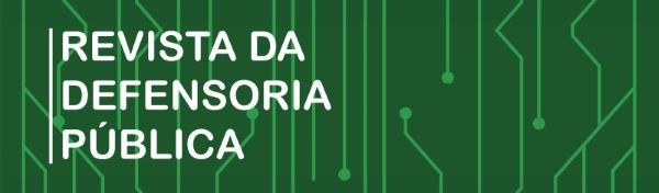 Revista da Defensoria Pública do Estado do Rio Grande do Sul - Logo